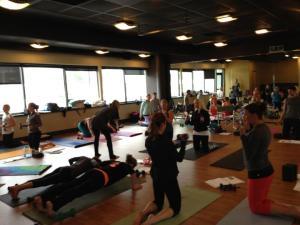 Yoga Sculpt Teacher Training EP