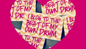 blog to the beat