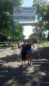Deerwood Summerfest 5k