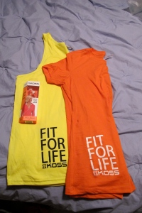 Fit 4 Life Giveaway