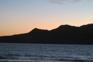 Panchos Sunset View Mazatlan Mexico