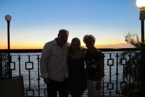 Sunset Mazatlan Hotel Freeman