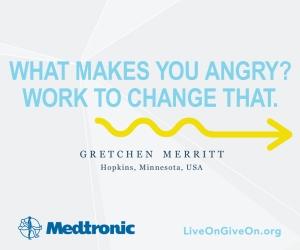 Gretchen Merritt Medtronic