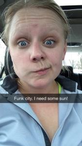 Funk City Need Sun