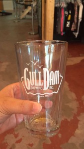 gull dam brewery