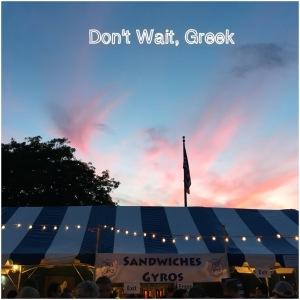 Minneapolis Greek Festival