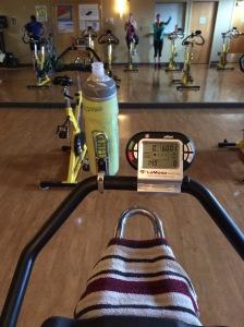 indoor triathlon bike
