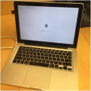 mac back to life